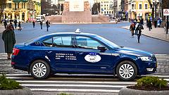 Megjött az első Uber-utód Budapestre - retteghetnek a taxisok?