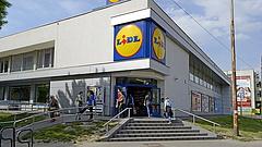 Elindult a Lidl Plus az óriási versenyt diktáló brit piacon