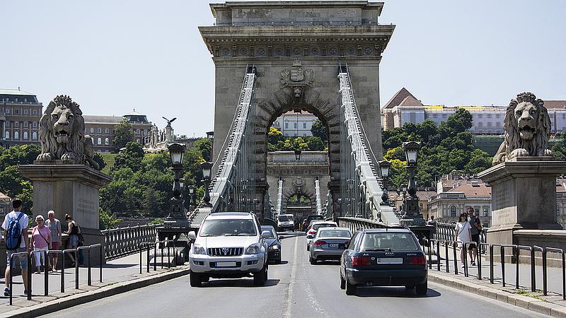Erre figyeljen, ha ma Budapesten közlekedik