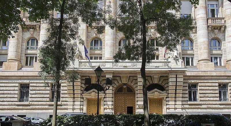 Az MNB tiltást és nyolcvanmilliós bírságot jelentett be