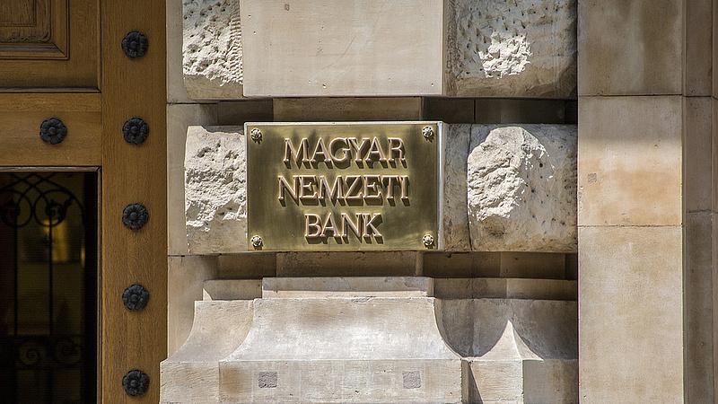 Rendkívül optimista az MNB Magyarország jövőjével kapcsolatban