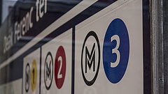 Ilyen lesz az új budapesti metróvonal