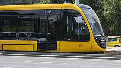 Újabb vonalon kell pótlóbuszokkal közlekedni Budapesten
