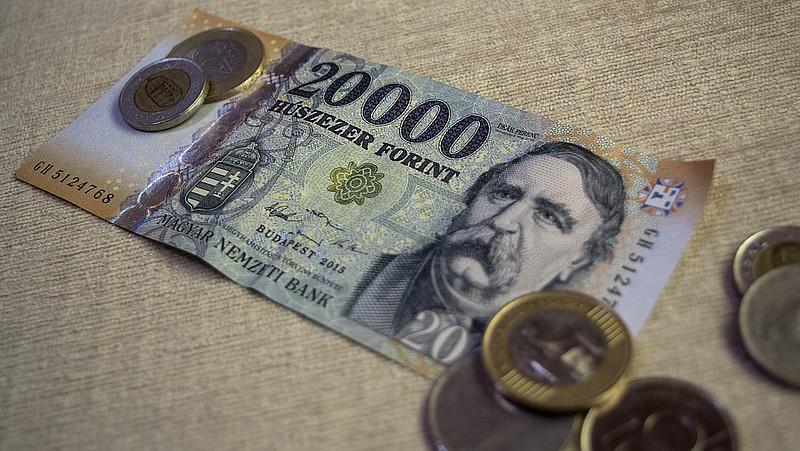 Bankot bírságolt az MNB (frissítve)