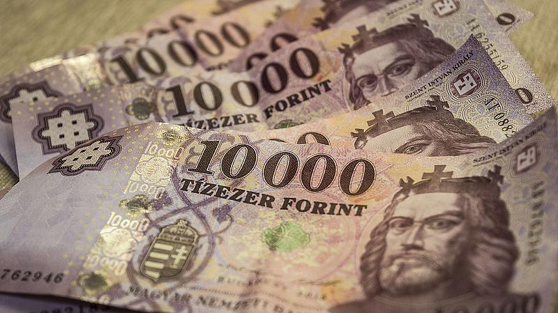 Nagyon sokba kerülnek az új forintbankjegyek