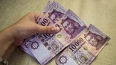 Nézzen bele a pénztárcájába! - figyelmeztetést adott ki az MNB