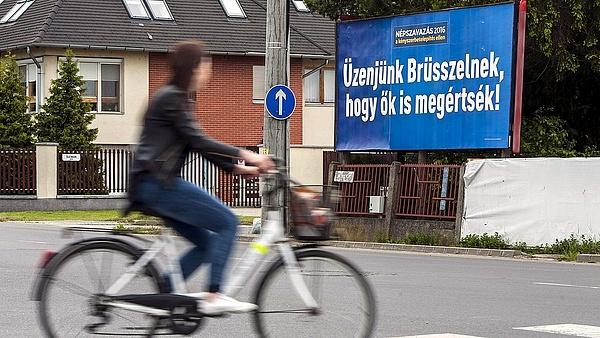 Ez a tömeges bevándorlás Magyarországon