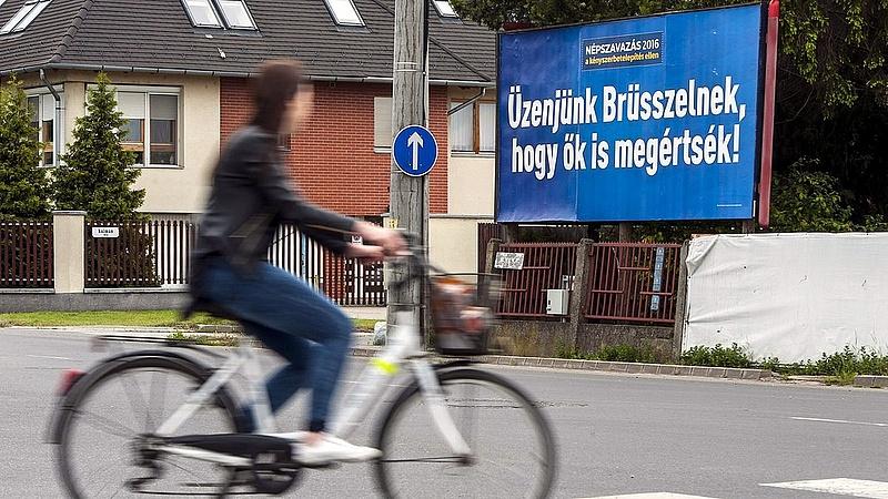 Ez a tömeges bevándorlás Magyarországon?