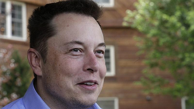 Nekiment egy befektetési guru a Tesla-vezérnek