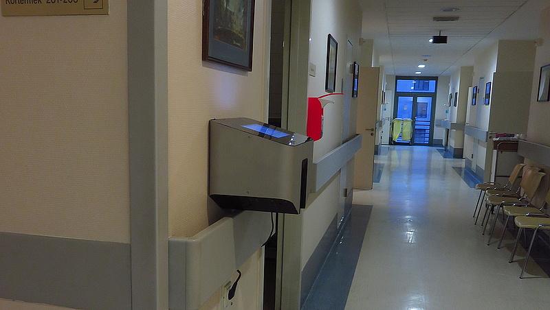 14 milliárdot költenek az Uzsoki utcai kórházra