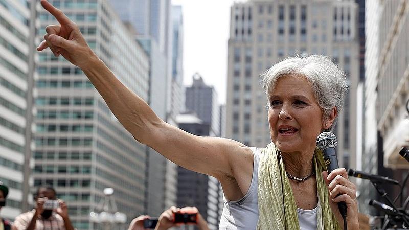 Megválasztották az újabb elnökjelöltet az USA-ban