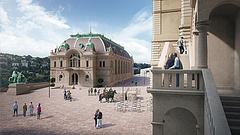 Budai vár: újabb milliárdokat kapott a kormánykedvenc