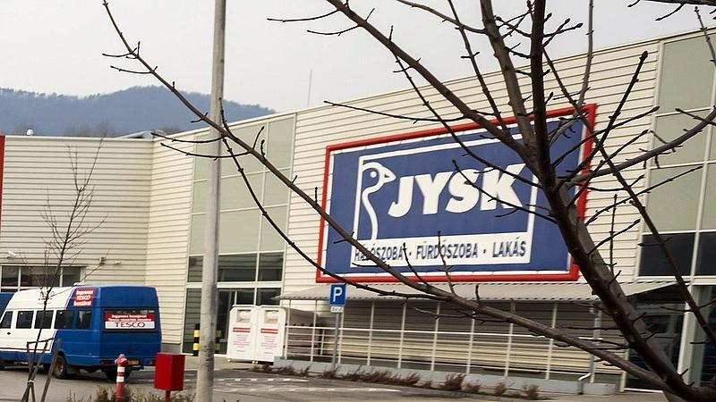 Nagy bejelentést tett a Jysk a termékcseréről