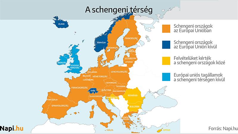 Átvehetik a horvátok az uniós határvédelmet