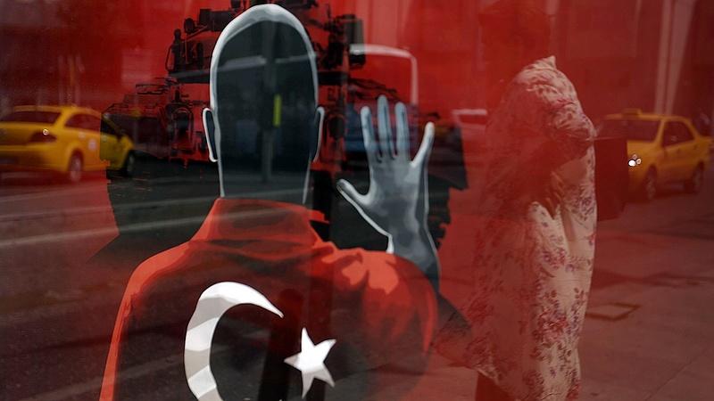 A mai nap sem múlt el terrortámadás nélkül