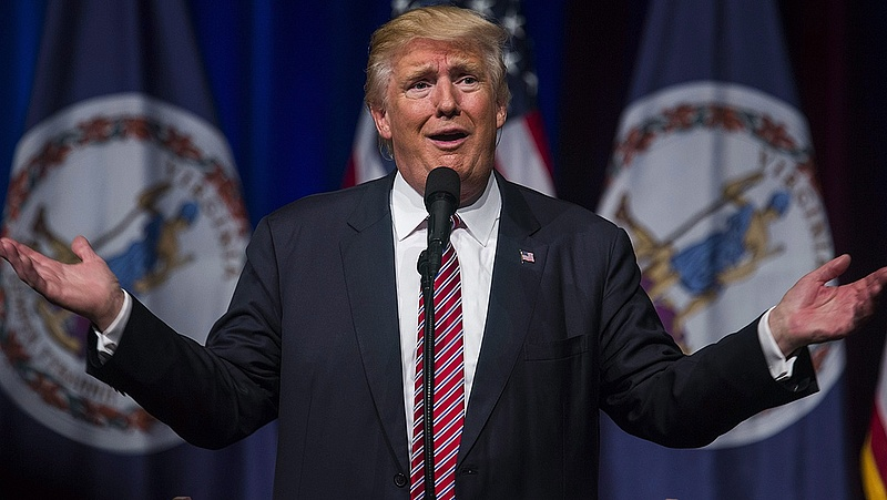 Így lehetne pénzt keresni Trump győzelmével