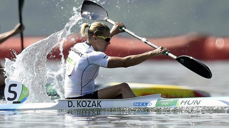 Itt a bejelentés - közelebb került a budapesti olimpia