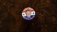 Begyűjtheti az első nagy pofont Trump