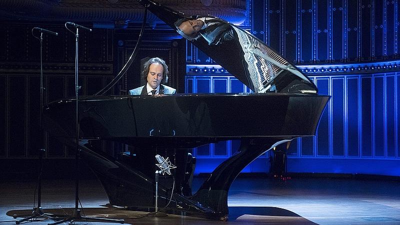 Az ENSZ helyett a helsinki akadémia kap Bogányi-zongorát