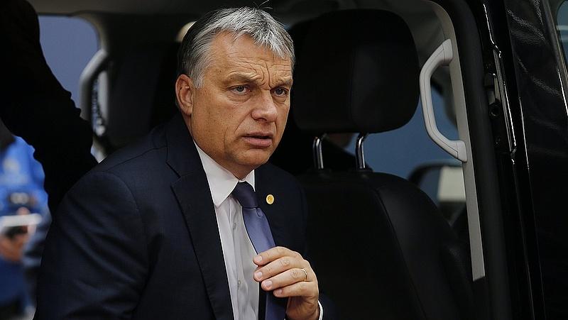Fordulóponthoz érkeztünk - Zsebönkényúrnak titulálják Orbánt