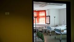 Költöznek a Szent János kórház szakrendelései