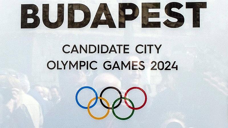Ötmilliárd nem elég - még többet költenek a budapesti olimpia reklámozására