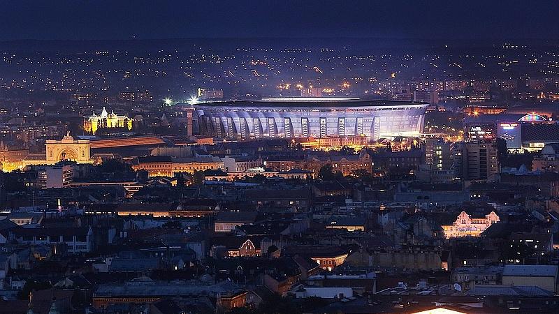 Nem lesz olimpia - elképesztő összegből épül a Puskás Stadion