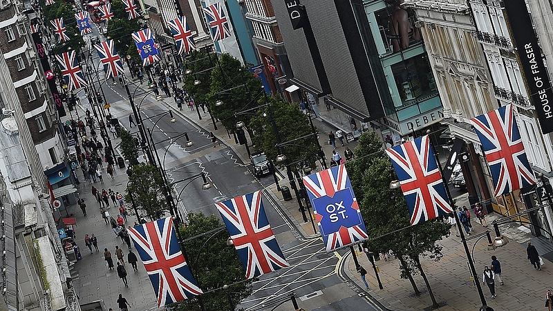 Brexit: itt a fordulat!