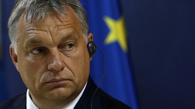 Orbán most sem áll ki nyílt vitára