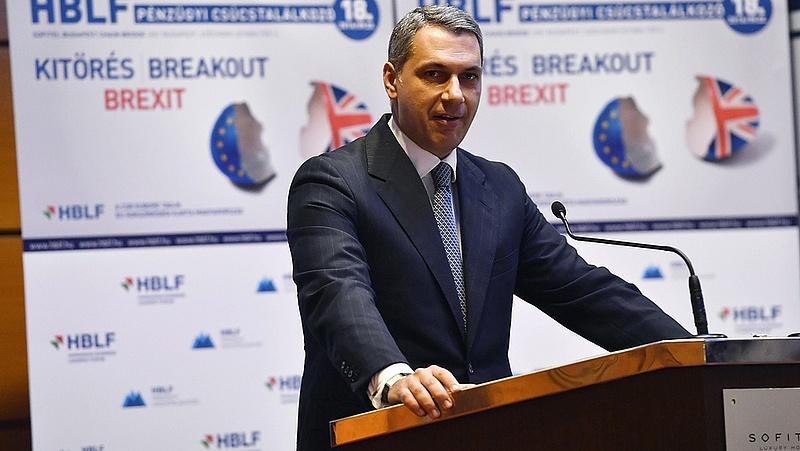 Lázár: Magyarország nem akar kilépni az EU-ból