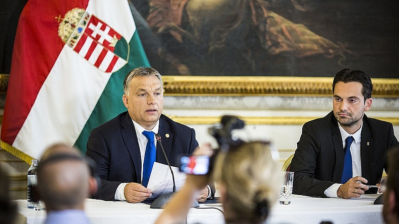 Orbán: egész Magyarországot becsapták