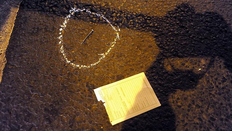 Teréz körúti robbantás: elfogtak egy férfit