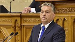 Orbán: a magyar önállóság ismét veszélyben van (bővített)