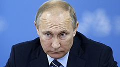 Semmi vagy forradalom - mi jöhet Putyin után?