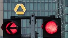 Veszteséges a német nagybank