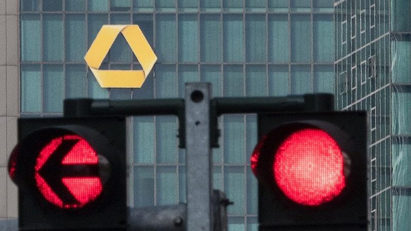 A Commerzbank rászámolt a Deutsche Bankra