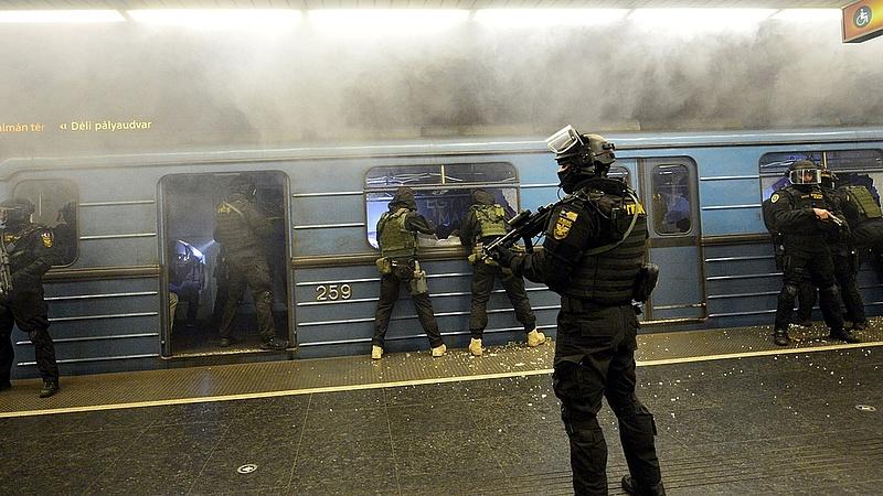 Orbán gyorsíthatja fel a metrófelújítást