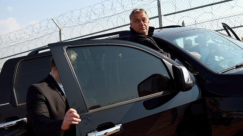 TASZ: maga Orbán adta ki a parancsot a civilek vegzálására