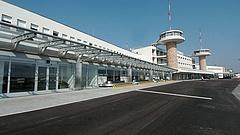Nagyot nőtt a budapesti reptér