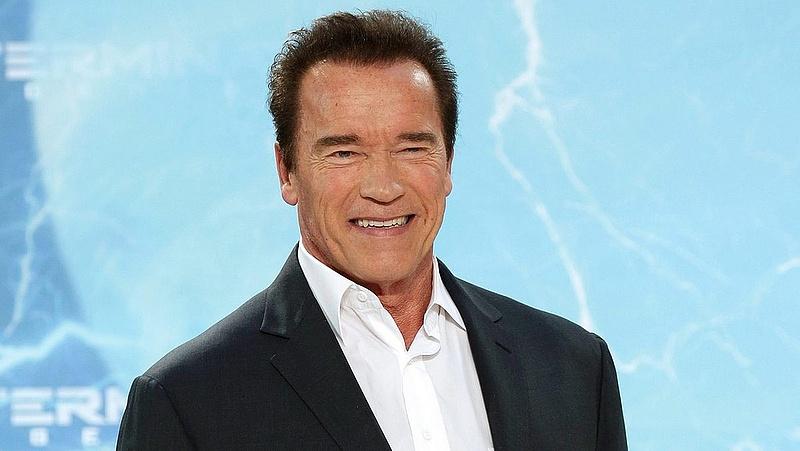 Kiderült, kit támogat Arnold Schwarzenegger