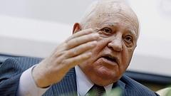 Megszólalt Gorbacsov, üzent Putyinnak és Bidennek