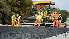 Nagy autópályaépítés kezdődik jövőre