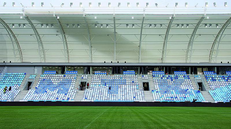 Legközelebb Londonban van még egy ilyen stadion