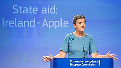 Rámenősebb lesz az EU - kivel szemben?