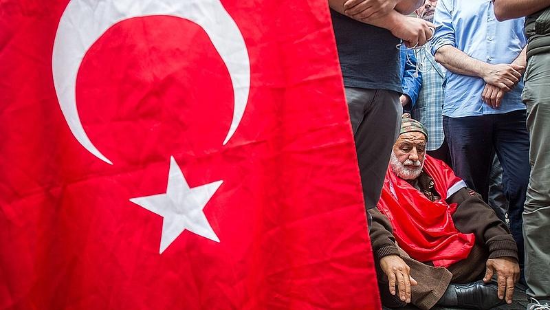 Egyre több török állampolgár kér menedékjogot Németországban