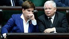 A lengyel kormány is szemet vetett a civilek pénzére