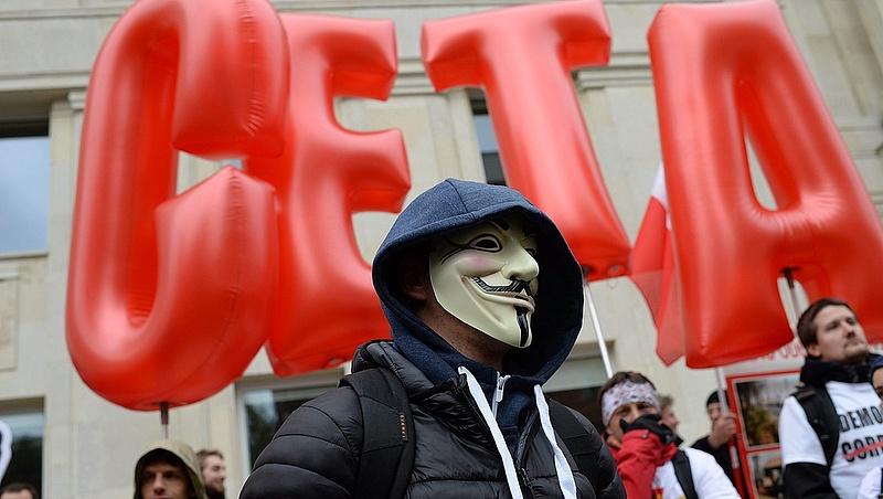 CETA: ma folytatódnak a megbeszélések