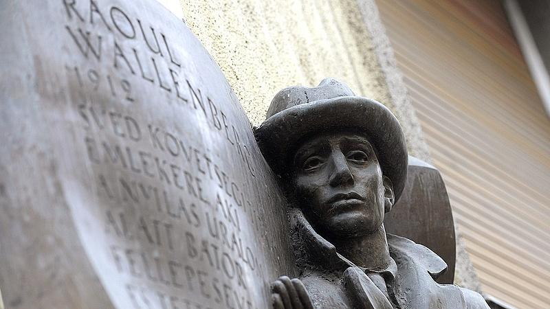 Hivatalosan is halottnak nyilvánították Raoul Wallenberget