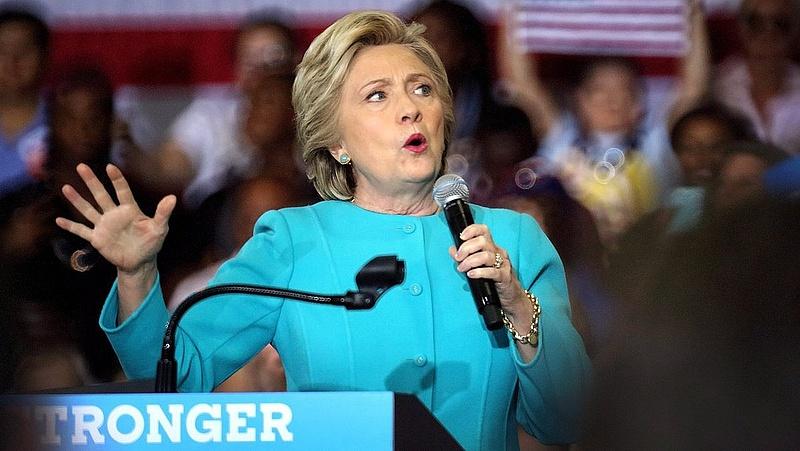 Clinton nyert a szigeten, amelyik 1980 óta mindig megmondta, ki lesz a végső győztes