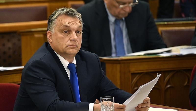 """Meglepő Orbán-interjú: elárulja, ki a \""""faszagyerek\"""""""